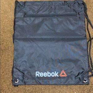 Reebok backpack/pouch